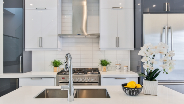 Why Quartz Is A Great Alternative to Marble and Granite